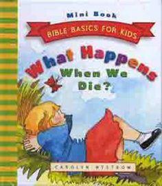 Christian books for kids