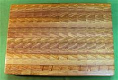 These Larch end grain cutting boards will be passed down from generation to generation. Bowl Turning, Wood Supply, End Grain Cutting Board, Sandwich Board, Pen Blanks, Wood Crafts, Woodworking, Art, Art Background