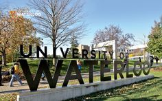 University of Waterloo Kanada – Kako na Master