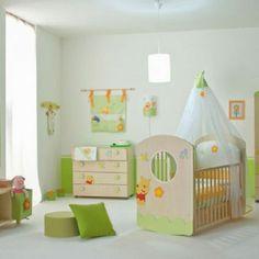 Pooh room!!