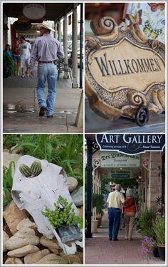 Fredericksburg, Texas  rileymadel.blogspot.com