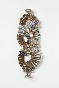 """Fanned Beads Bracelet"" https://sumally.com/p/668577"