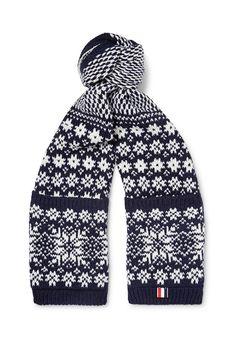 1e66d44a5f Aquí están todas las bufandas que deberías llevar este invierno