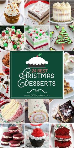 These Christmas dessert ideas are PERFECTION for after your dinner party! They can be served as buffet snacks or specifically after the Christmas entrees. dinner roast Christmas Dessert Recipes to Make for Holiday Dinners Christmas Entrees, Best Christmas Desserts, Xmas Food, Christmas Cooking, Holiday Treats, Holiday Recipes, Xmas Desserts, Christmas Christmas, Recipes Dinner