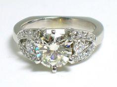 #Diamond Ring    Buy Now ! repin .. like .. share :)    $635.00   http://amzn.to/UZP8BT