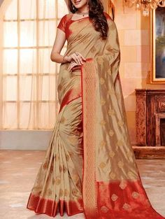 Check out what I found on the LimeRoad Shopping App! You'll love the beige raw silk woven saree. See it here http://www.limeroad.com/products/13270190?utm_source=cf8863ad08&utm_medium=android