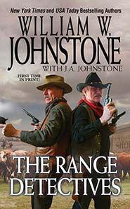 Kensington Publishing Corp: : The Range Detectives # 1