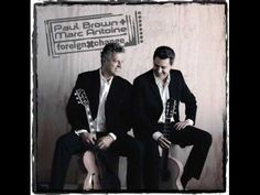 Paul Brown and Marc Antoine French Connection  ((Visit our Smooth Jazz Masters Page on Facebook))