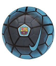 d0818ea2a31 Nike FC Barcelona Training Soccer Ball Football Messi Neymar in Sporting  Goods, Soccer, Balls