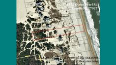 Large Oceanfront Outer Banks NC Lot for Sale   1477 Ocean Pearl Rd   #OuterBanksNCLotsForSale #BestRealEstateAgentsOnTheOuterBanksNC #JeanPaulPeron