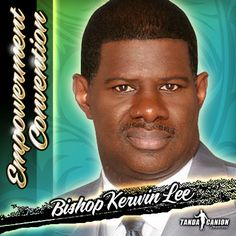 Bishop Kerwin Lee: Leadership Training II, March 7 at 12:30 pm. Douglasville Conference Center
