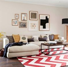 13 Decorating Tips For Short-Term Renters