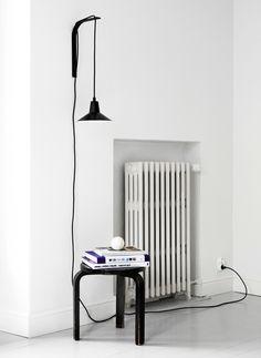 Joanna Laajiston Edit on modernimpi suutarinlamppu, (253 € Finnish Design Shop)