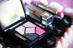 fucsia colore make up dior primavera 2013