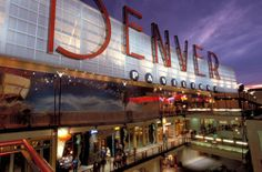 Denver Pavilion