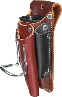 Occidental Leather, Pouch, Pencil, Belt, Times, Space, American, Roman, Free