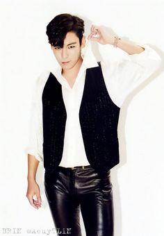 TOP [THE BEST OF BIGBANG 2006-2014] Photobook