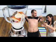 NÃO JANTE! TOME ISSO E EMAGREÇA DORMINDO! ESSA RECEITA ESTA ME AJUDANDO A EMAGRECER RAPIDAMENTE! - YouTube French Press, Smoothies, Low Carb, Sheik, Kitchen, Diet To Lose Weight, Healthy Shakes, Natural Beauty Hacks, Loosing Weight