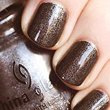 China Glaze Hunger Games Collection - Pinned At The Seam