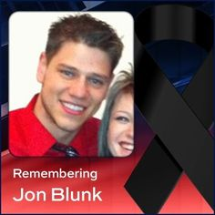 Jon Blunk #Examinercom The parents and families of these victims ask that you remember these faces instead of the one individual who took their lives in this tragic incident 7/20/2012 9News.com