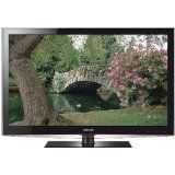 Samsung LN40B550 40-Inch 1080p LCD HDTV with Red Touch of Color (Electronics)By Samsung