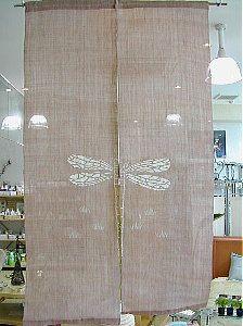 """Tonbo pattern. See Dan Hydu's """"norens"""" board - many designs."""