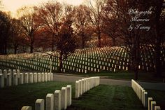 BEEN THERE Arlington Cemetary.. appropriate in remembrance of the lives lost and scrifices made for our country 10 years ago - 9/11.