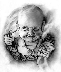 Buddha Tattoos, Designs And Ideas : Page 11