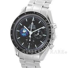 オメガ スピードマスター プロフェッショナル スヌーピー ムーンウォッチ 3578.51.00 OMEGA 腕時計