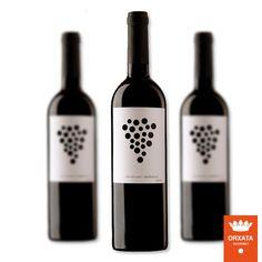 Maduresa  Vino tinto DO valencia  Bodega: Celler del Roure Wineries, Valencia, Bottle, Wine, Wine Cellars, Products, Flask