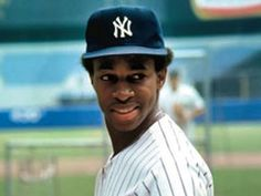 Grew up watching him play 2nd base- Willie Randolph
