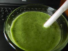 #zielony koktajl