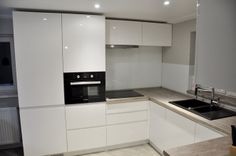 Wnętrza, kuchnia - mała kuchnia