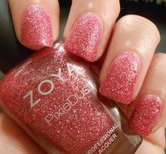 Cosmetish: Zoya PixieDust Summer Edition Swatches #nails #polish #nailpolish #glitter #zoya #zoyanailpolish #glitternails #nailart @Zoya Nail Polish