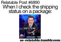 So Relatable - Relatable Posts, Quotes and GIFs | via Tumblr on We Heart It