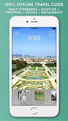 Vienna Travel Guide with Offline City Street and Metro Maps by eTips LTD: https://itunes.apple.com/app/apple-store/id363360206?pt=272227&ct=faceb00k&mt=8