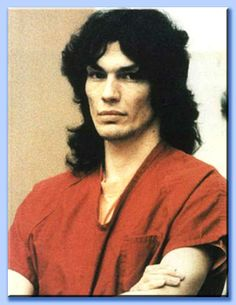 "Ricardo ""Richard""Ramirez(born February28,1960)is a convicted serial killer awaiting execution on California's death row at San Quentin State Prison.Ramirez, is also a Satan enthusiast who terrorized Southern California in the mid-1980s. To kill his victim, he used a .22 calibre and always shot in the head. After a string of rape and murders, the media-dubbed The Night Stalker was eventually caught and convicted of 13 counts of murder, five attempted murders, 11 sexual assaults and 14…"