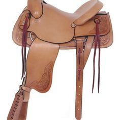 Western saddle and boot store. Shipping worldwide and stocking quality saddles, boots, tack and clothing. Friendly expert staff ready to assist you in you purchase of a saddle that fits! Roping Saddles, Horse Saddles, Horse Saddle Shop, Boots Store, Cowboy Up, Craft Items, Leather Working, American Made, Stockings