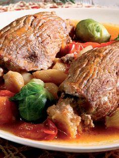 Bonfile rulosu Tarifi - Türk Mutfağı Yemekleri - Yemek Tarifleri