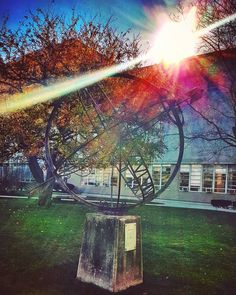 """Direction is so much more important than speed. Many are going nowhere fast."" #intention #reflection #goodmorning #quotestoliveby #quote #quotes #instaquote #Boston #igersboston #igboston #sun #outdoors #BU #BostonUniversity #gradschool #fall #Autumn #nature #iheartboston #sky #bostonma #pulseofboston #visitboston #vsco #vscocam #proudtoBU #BeccaTakesBoston by rebeccajforman"