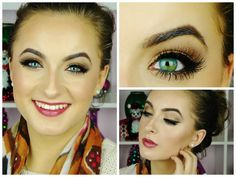 Get Ready With Me || Too Faced Chocolate Bar Palette
