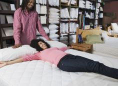 How to find the right size. #huffpost #mattresses