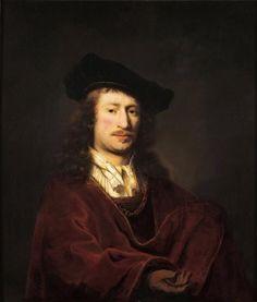 Ferdinand Bol, Indianapolis Museum, Google Art Project, Dutch Golden Age, Religious Paintings, Johannes Vermeer, Dutch Painters, Art Institute Of Chicago, Rembrandt