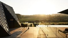 Thanks a bunch: Australia's best winery restaurants