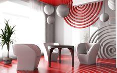 Стиль авангард в интерьере — это яркое, дерзкое направление, которое порывает с традициями и стандартным мышлением.