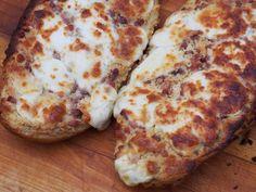 Carbonara Pizza Recipe