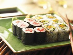 I got: INTJ: The Sushi Roll! What Is Your Food Personality Type?