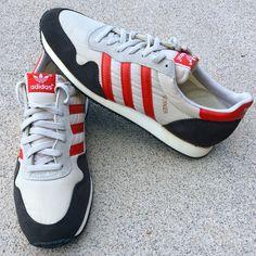 lower price with 67e93 6fed3 adidas Voyager (1986) Zapatillas Adidas, Zapatillas Hombre, Ropa Masculina,  Calzas,