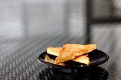 { Little Accidents in the Kitchen }: Breakfast Sundays//cinnamon toast
