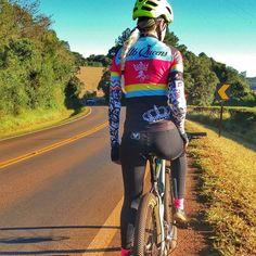 Cycling Chicks : Foto